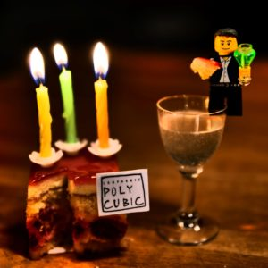 Joyeux anniversaire et bonne année 2020 !